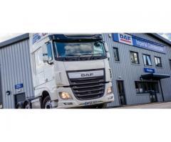 Mechanik Samochodów Ciężarowych (Wielka Brytania)