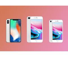 Apple iPhone 8 64gb €448 Apple iPhone 8 Plus 64gb €479