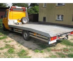 Transport samochodów 24h , Wiedeń-Bratislava-Brono - Polska (Śląsk,Małopolska)